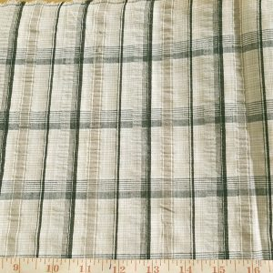 madras plaid, seersucker plaid fabric, madras fabric