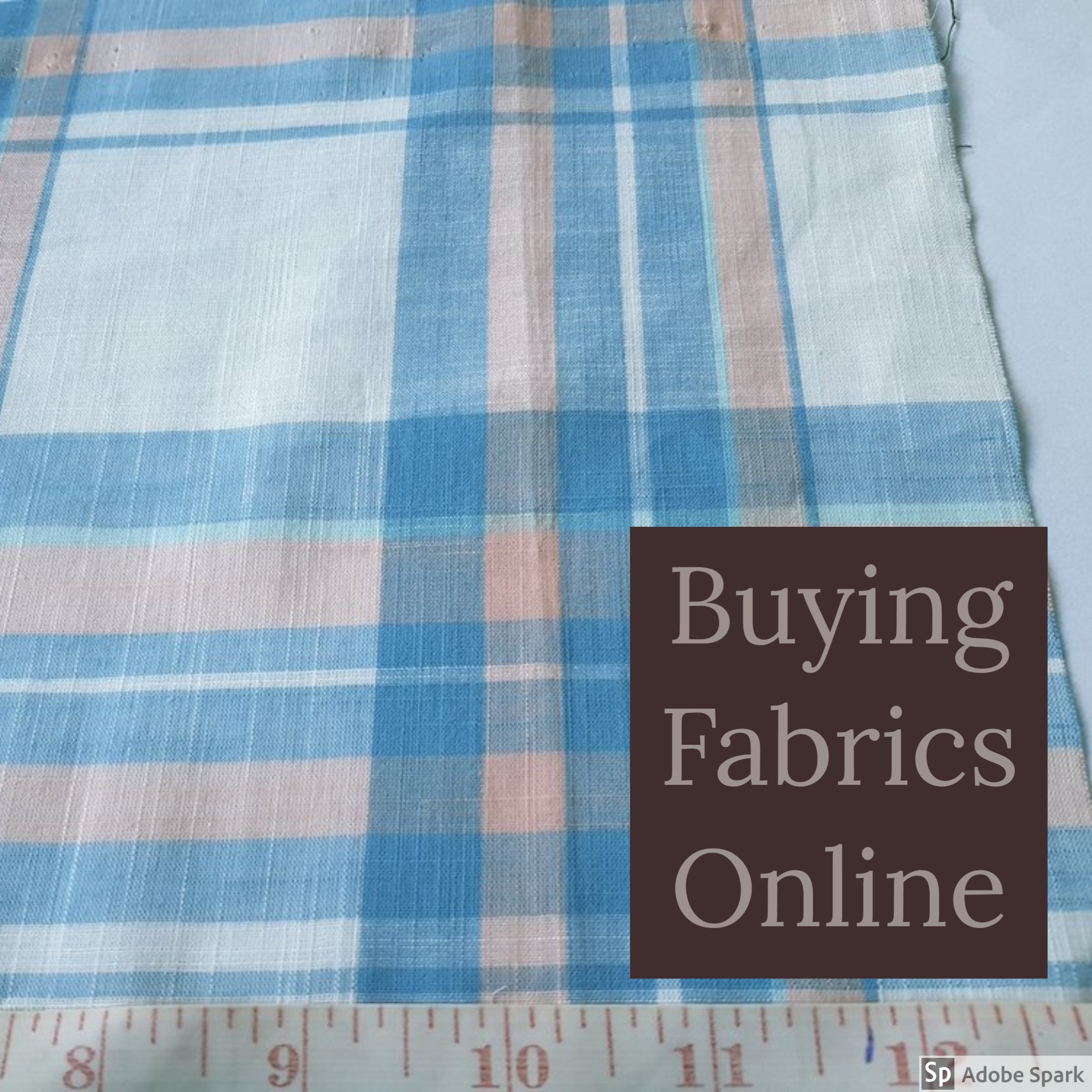 Buying Fabric Online & what has led to its growth