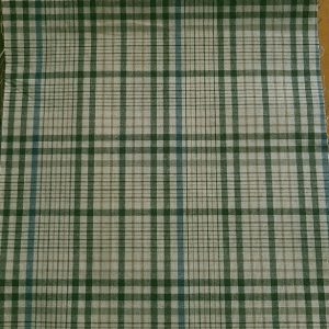 Vintage Madras fabric - cotton plaid madras fabric for classic children's clothing, vintage menswear, monogramed apparel, handbags and Etsy crafts.