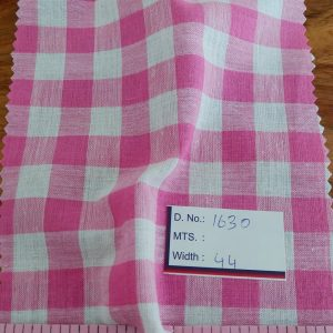 Gingham Fabric - Gingham Check - Buffalo Plaid