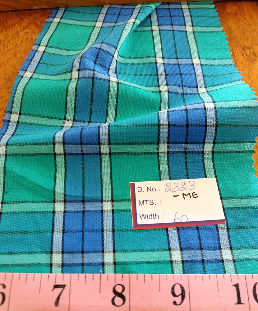 Madras Plaid Fabric for preppy menswear, dapper shirts, madras ties and bowties, classic childrens clothing and southern clothing.