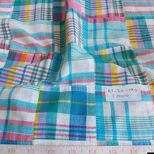 Patch Madras, Patch Plaid, Patchwork Fabric, Patchwork madras, patchwork plaid, plaid fabric, madras fabric, Patchwork fabric, preppy madras, preppy plaid, dapper men, vintage madras